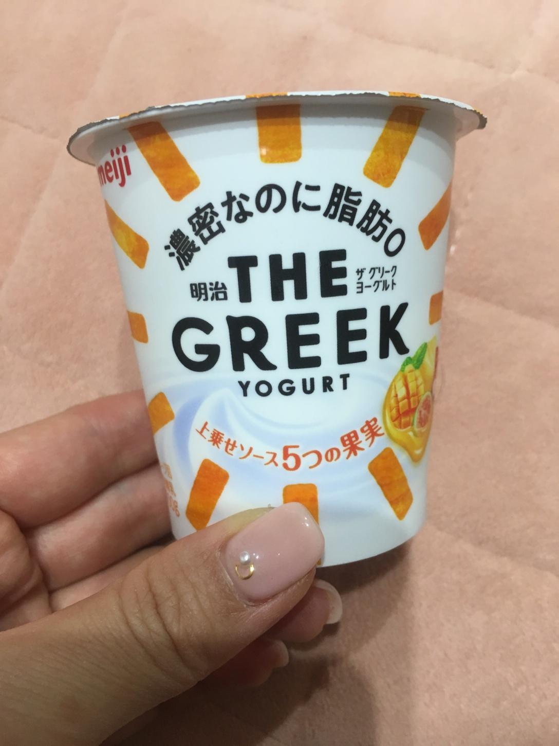 脂質0 ヨーグルト