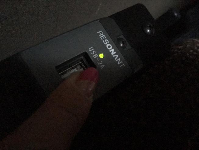 富士急バス USB