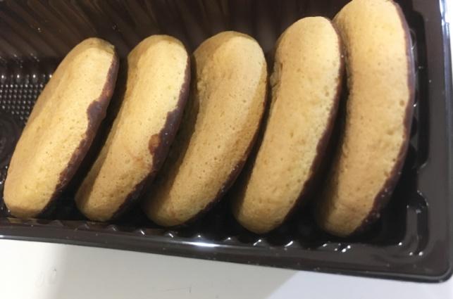 チョコ クッキー ラズベリー