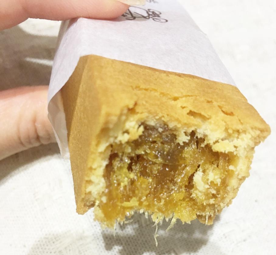 パイナップルケーキ 台湾