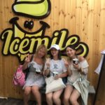 アイス Icemile