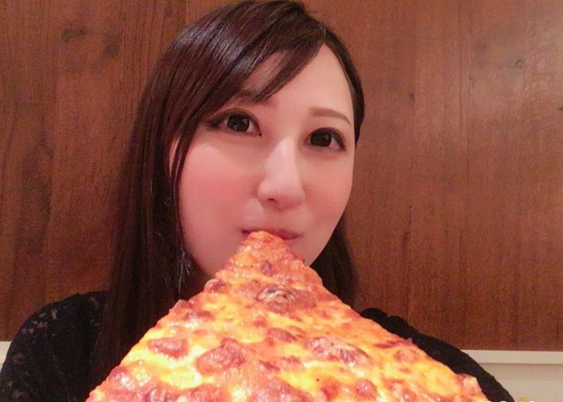 PIZZA SLICE ピザスライス