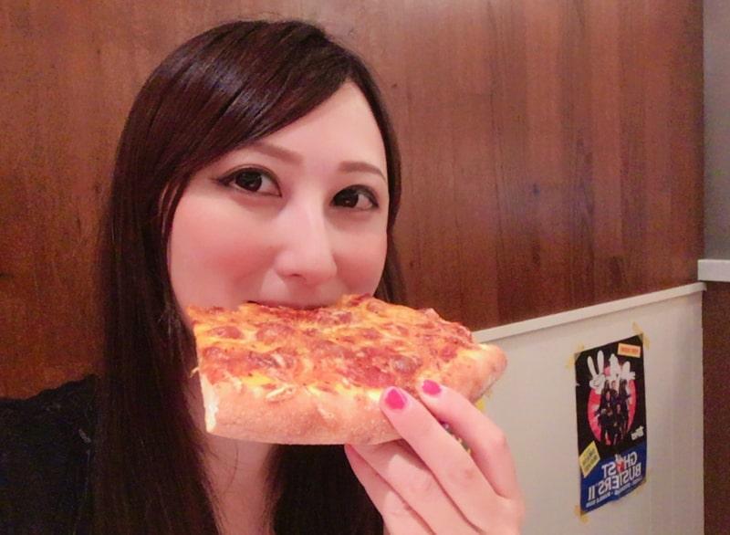 ピザスライス PIZZA SLICE